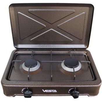 Настольная плита Vesta TT2-C