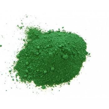 Зеленый оксид железа 1кг