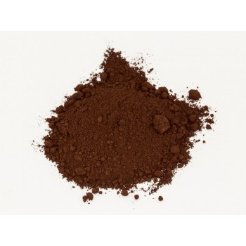Темно-коричневый порошковый пигмент IOX BR06/860 1кг