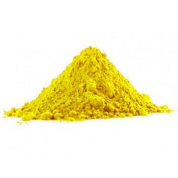 Желтый порошковый пигмент IOX Y02 1кг