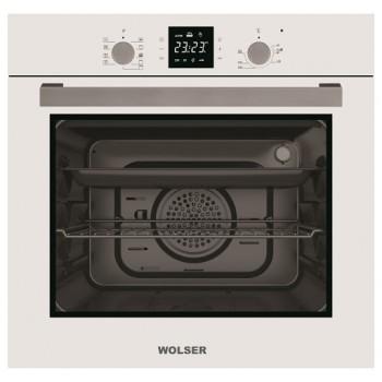 Встраиваемый электрический духовой шкаф Wolser WL-TR09DW