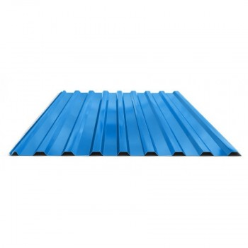 Профнастил  H20 0.45х1.14мм