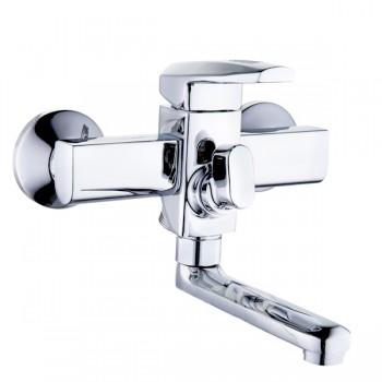 Смеситель для ванны  ZEGOR NOF-3