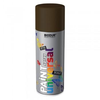Спрэй Biodur 400мл коричневый 8011