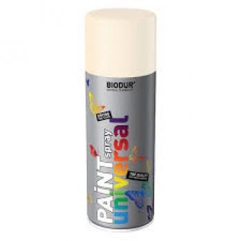 Спрэй-грунтовка Biodur 400мл супер белый