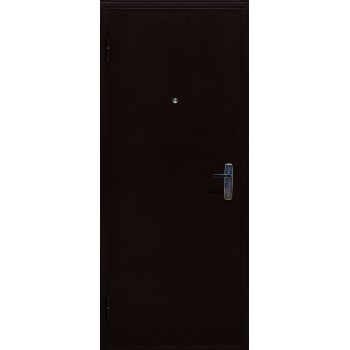 Дверь АМД Антик Анегри (Право) 86