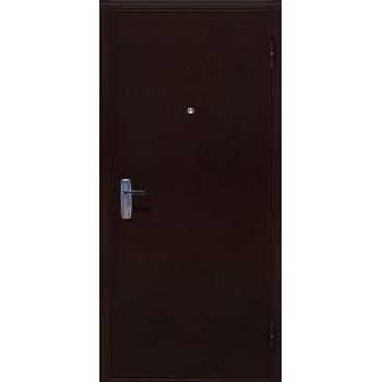 Дверь АМД Антик Анегри (Лево) 86