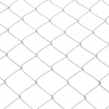 Сетка плетеная Рабица 30x30 h-1.2м