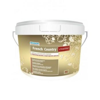 French Country (Перламутровая текстура)