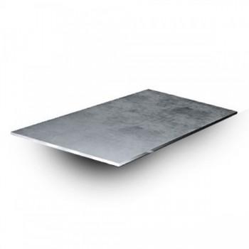 Лист металлический 0.8мм 1x2м