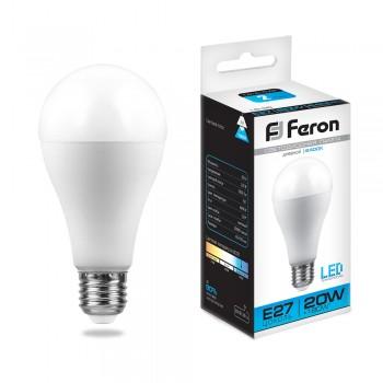 Лампа светодиодная Feron LB-98 20W