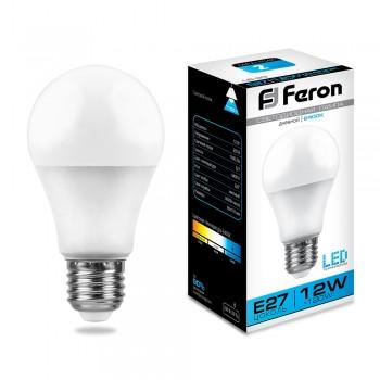 Лампа светодиодная Feron LB-93 12W