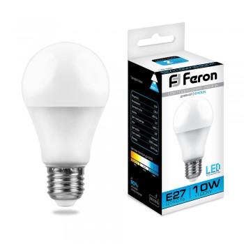 Лампа светодиодная Feron LB-92 10W