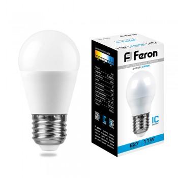Лампа светодиодная Feron LB-750 11W