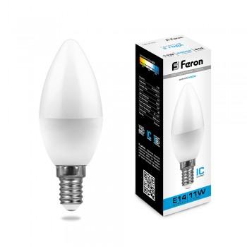 Лампа светодиодная Feron LB-770 6400k