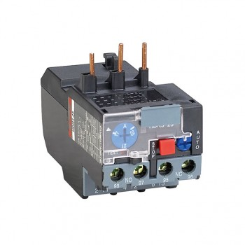 Реле тепловое Himel HDR3S-25 1.6 – 2.5 A