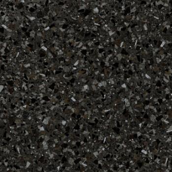 ТЕРАЦЦО Плитка 5 черная 500*500