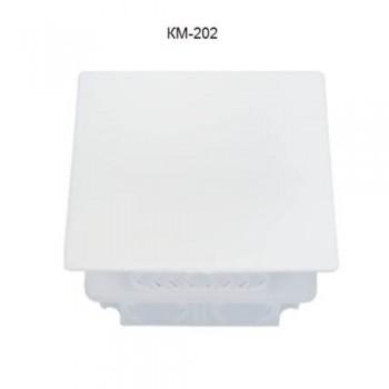 Распределительная коробка КМ-202  95х95х53