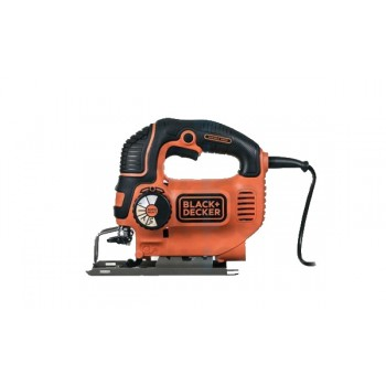 ЭЛЕКТРОЛОБЗИК BLACK & DECKER KS801SE-XK