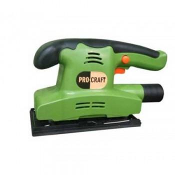 Шлифовальная машина ProCraft PV450