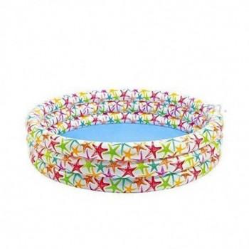 Бассейн надувной детский Intex 56440