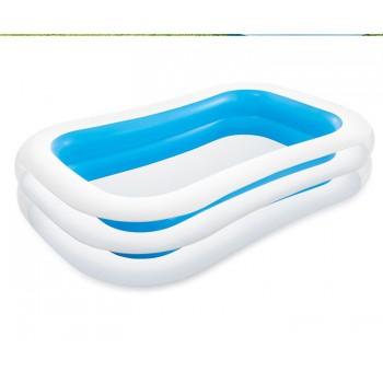Бассейн надувной детский Intex 56483