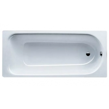 Ванна металлическая Eurowa 140x70