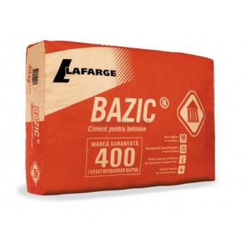 Цемент BAZIC M400 40кг