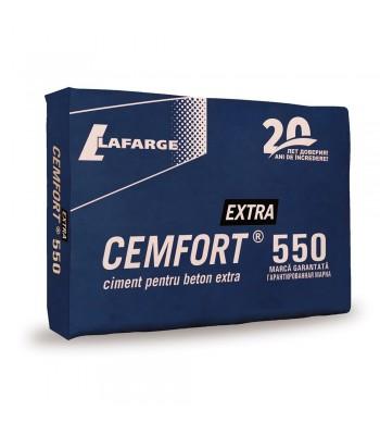 Цемент Cemfort Extra M550 40кг