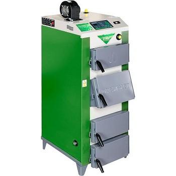 Твердотопливный котел Drewmet MJ-1NM 24 kW 2.0