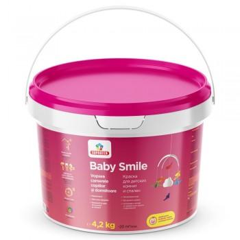 Краска Baby Smile 4,2кг