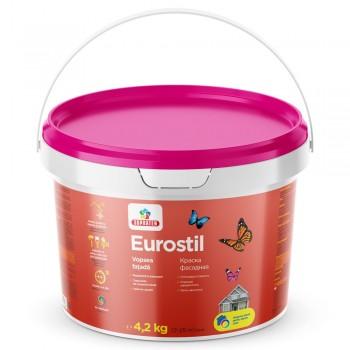 Краска Eurostil 4,2кг