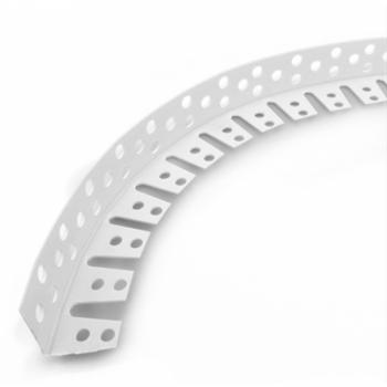 Профиль из ПВХ арочный 2.5м