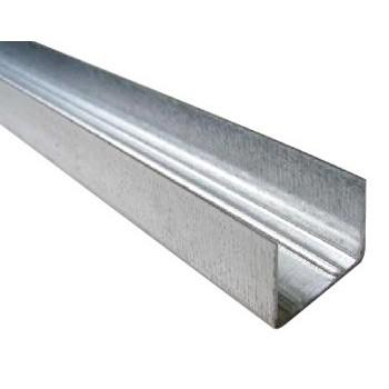 Профиль UD 28x27мм 3м