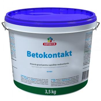 Грунтовка Betokontakt 3.5кг 6000370