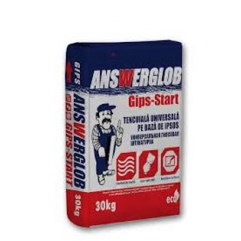 Клей Answerglob Gips-Start 30кг