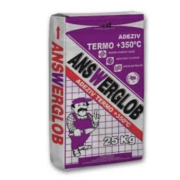 Клей Answerglob Termo +350c 25кг