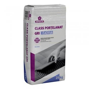 Клей Class Portelanat Серый 25кг