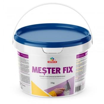 Универсальная сухая смесь Mester Fix 3кг 6020005