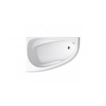 Joanna NEW Акриловая ванна (левая), 150x95cm, 83240