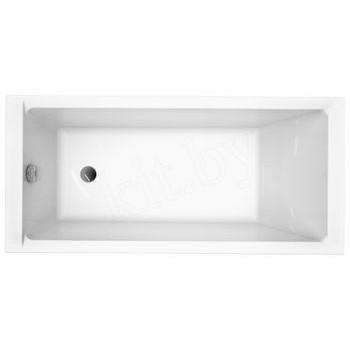 BLISSA Акриловая ванна, 170x70cm, 83419