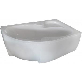 Arizona Акриловая ванна правая, 170х105 cm Артикул: 80598