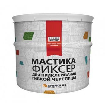 Мастика Фиксер 3,6кг