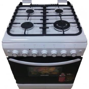 Газовая плита Wolser WL-60601 WGE