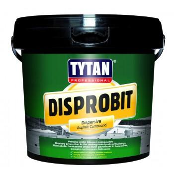 Мастика грунтовочная Disprobit 10кг